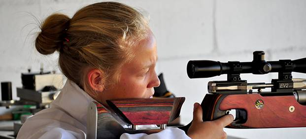 South African Precision Sport Shooting Federation